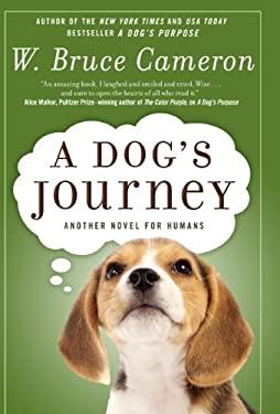 A Dog's Journey 9781410448279