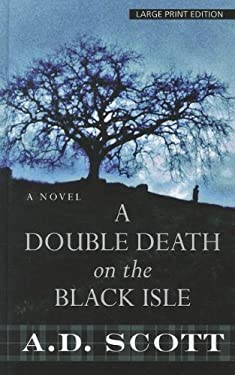 A Double Death on the Black Isle 9781410446206