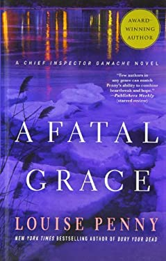 A Fatal Grace 9781410449245