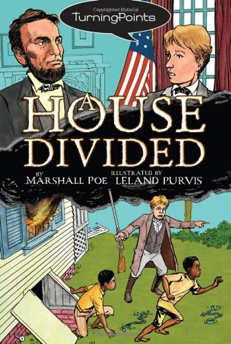 A House Divided 9781416950578