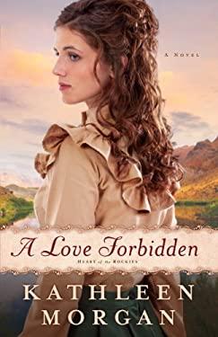 A Love Forbidden 9781410451491