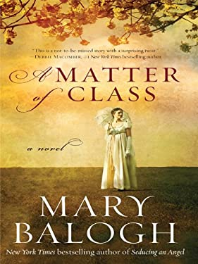 A Matter of Class 9781410423412