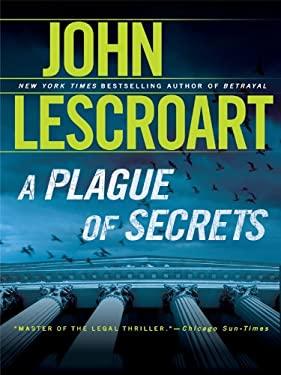A Plague of Secrets 9781410415813