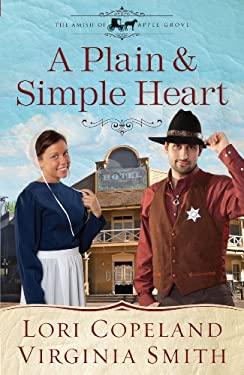 A Plain and Simple Heart 9781410450029