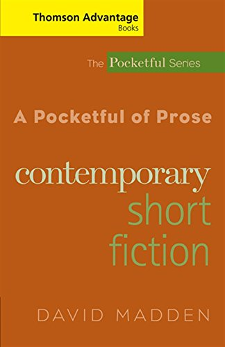 A Pocketful of Prose: Contemporary Short Fiction 9781413015614