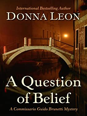 A Question of Belief 9781410428707
