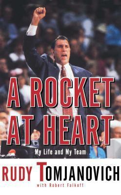 A Rocket at Heart 9781416552062