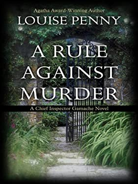 A Rule Against Murder 9781410416636
