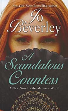 A Scandalous Countess 9781410448637