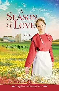 A Season of Love 9781410451200