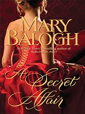 A Secret Affair 9781410427625