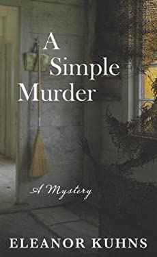 A Simple Murder 9781410450999