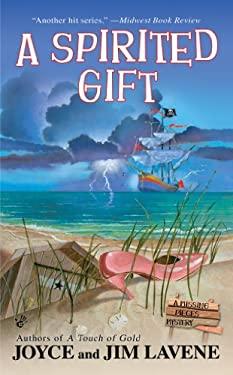 A Spirited Gift 9781410448767