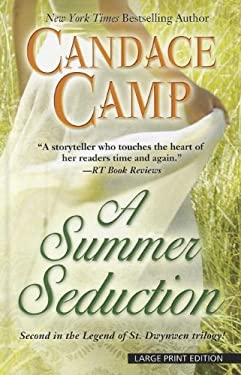 A Summer Seduction 9781410451101