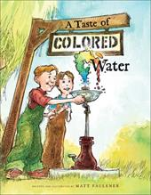A Taste of Colored Water 6241526
