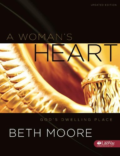 A Woman's Heart: God's Dwelling Place 9781415855812