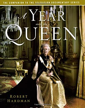 A Year with the Queen 9781416563488