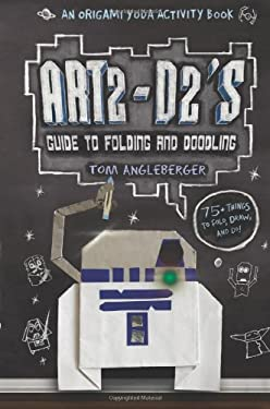 ART2 D2S GUIDE TO FOLDING & DOODLING 9781419705342