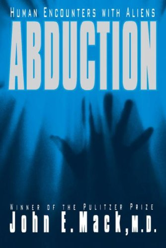 Abduction: Human Encounters with Aliens 9781416575801