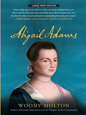 Abigail Adams 9781410424044