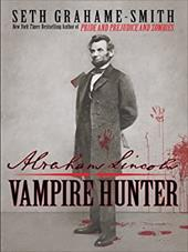 Abraham Lincoln: Vampire Hunter 6160650