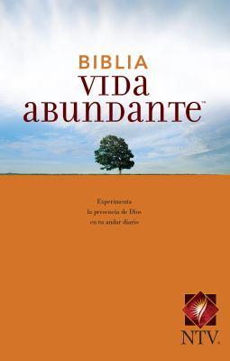 Biblia Vida Abundante-Ntv 9781414335940