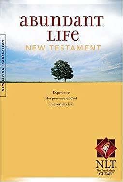 Abundant Life New Testament-Nlt 9781414301754
