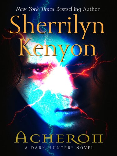Acheron 9781410412164