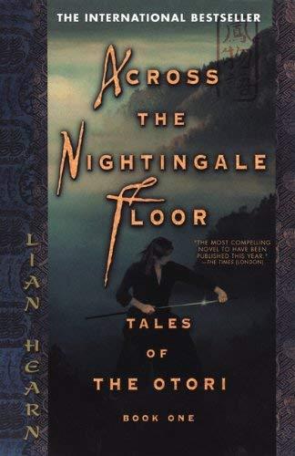 Across the Nightingale Floor 9781417616831