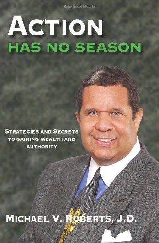 Action Has No Season 9781418423742