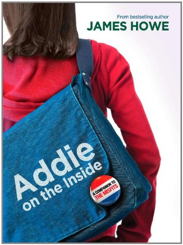 Addie on the Inside 9781416913849