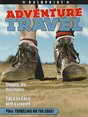 Adventure Travel 9781419024207