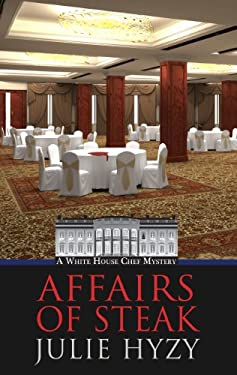 Affairs of Steak 9781410449313