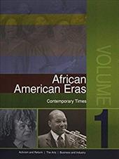 African American Eras Set 6227970