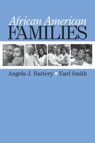 African American Families 9781412924665