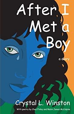 After I Met a Boy 9781413448771