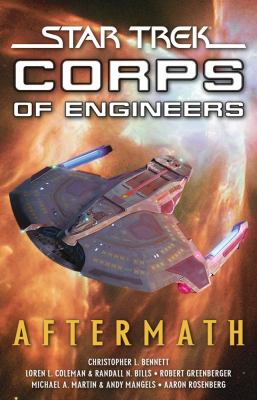 Corps of Engineers : Aftermath