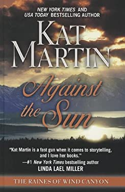 Against the Sun 9781410449498