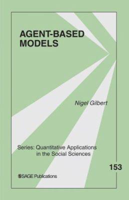 Agent-Based Models 9781412949644