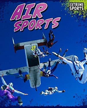 Air Sports 9781410942159