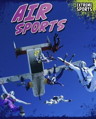 Air Sports 9781410942227