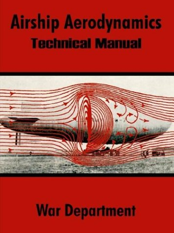 Airship Aerodynamics: Technical Manual 9781410206145