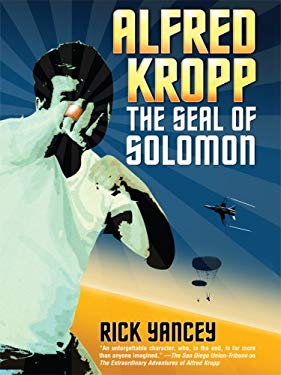 Alfred Kropp: The Seal of Solomon 9781410404398