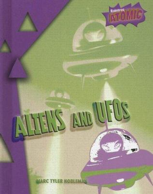 Aliens and UFOs 9781410925091