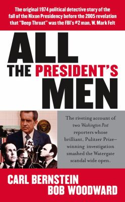All the President's Men 9781416522911