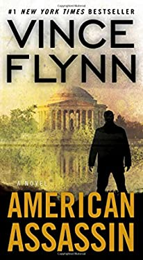 American Assassin: A Thriller 9781416595199