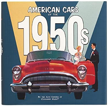 American Cars of the 1950's 9781412711562