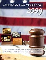 American Law Yearbook: A Guide to the Year's Major Legal Cases and Developments 9781414433899