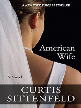 American Wife 9781410413321