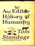 An Edible History of Humanity 9781410418500
